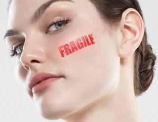 Tips για Ευαίσθητο Δέρμα