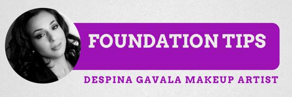 Tips που δεν ήξερες για το makeup (foundation)