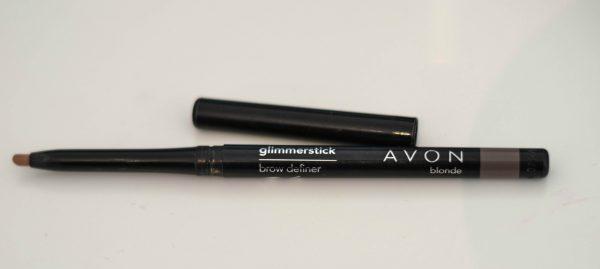 avon μολύβι φρυδιών
