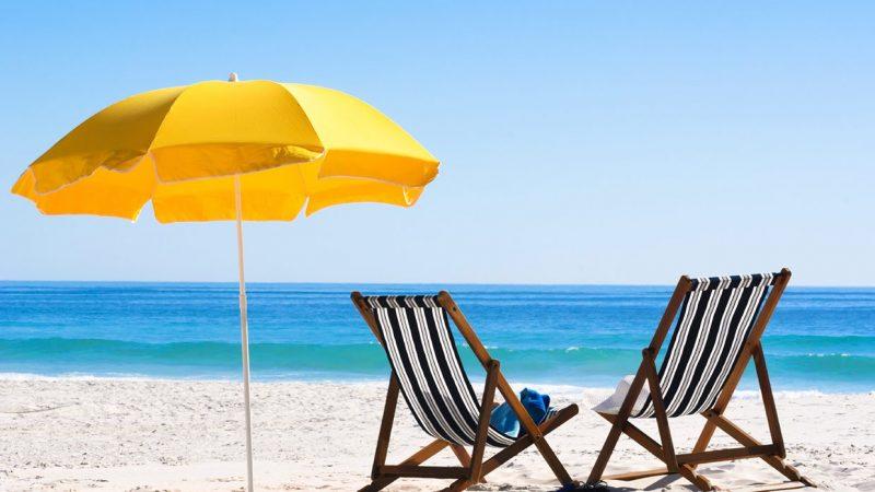 Ήλιος και Μαύρισμα: 6 λάθη που πρέπει να αποφύγεις