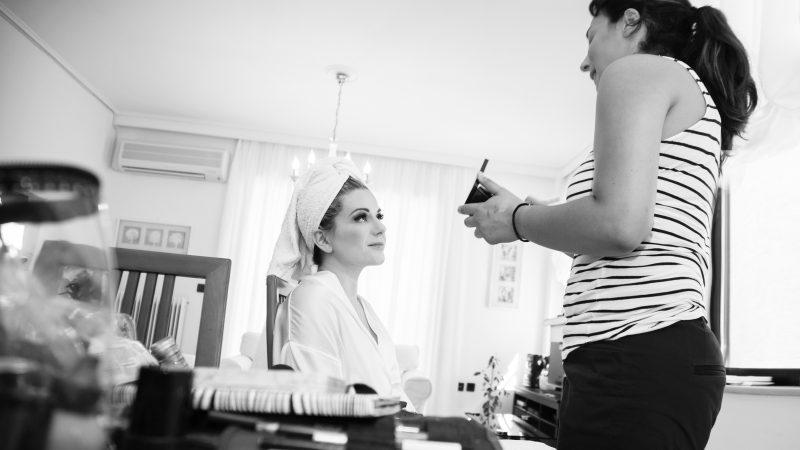 Συχνές ερωτήσεις: Είμαι νέα Makeup Artist. Ποιες εταιρείες καλλυντικών να προτιμήσω;