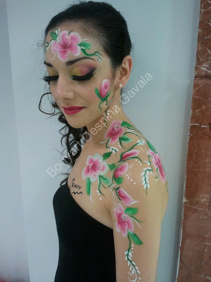 flower-body-art1