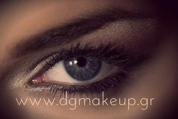 10 Συμβουλές για όμορφα μάτια
