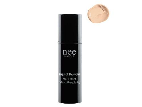 υγρή πούδρα nee makeup