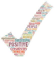 Tips για να σκέφτεσαι πάντα θετικά και αισιόδοξα