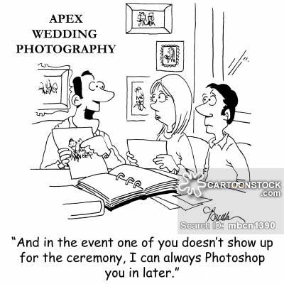 5 ατάκες που δεν θα σου πει ποτέ ένας Φωτογράφος Γάμου
